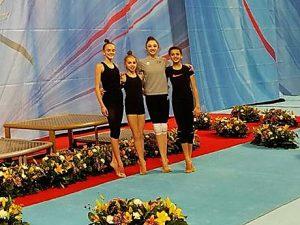 Tournoi International Junior de Gymnastique Rythmique de Sofia a448421ed94